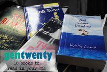 Just for Fun Books / by Katie Caponero