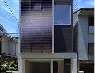 3階 狭小住宅