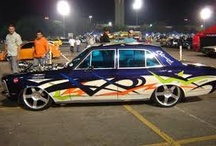 Brazilian cars