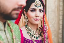indian bridal inspiration