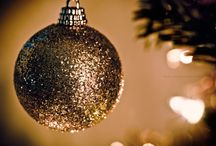 *Holiday Festivities & More* / by Haley Carpenter