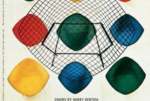 Herbert Matter Design Influence / by Craig Brimm