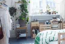 Oneroom layout