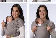 Baby Wrap, Baby Wearing, Baby Carrier