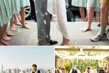 Bröllopstillbehör och ideer