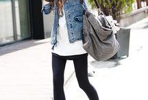 my wardrobe! my style!
