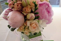 Sweet Floral Wedding Bouquets