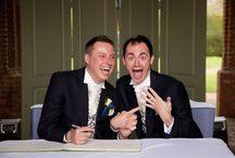 Wedding | Same Sex
