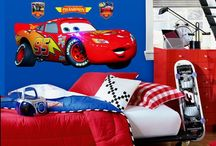 Kostik bedroom