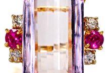 Beautiful Genuine Gemstone Jewelry! / Our favorite gemstone jewelry
