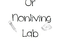 Living Vs. Nonliving Unit