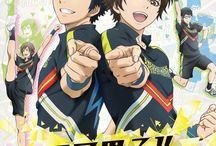 Cheer Boys