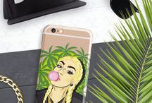 Lacellki | Drawing / Lacellki | Drawing Mobile Cases From Amazing Desingers.