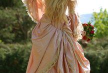 In a perfect world where Fairy tales come true