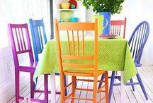 Deco Chairs