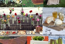 Mood boards / Ideas for your wedding