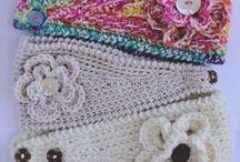 balacas en crochet