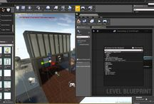 Tutos Unreal Engine / Unreal Engine