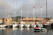 Jeanneau Yachts Owners' Rendezvous - Saint-Tropez 2017 / Rencontres Jeanneau Yachts - Saint-Tropez