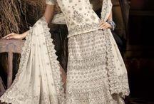 indian bridal / by Anu Rao