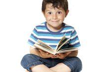 Reads 4 kids