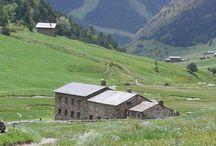 Travelling Around Andorra