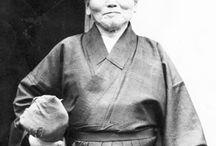 Funakoshi Gichin / Gichin Funakoshi was the founder of Karate Shotokan. The great man who created the Way of the Empty Hand.