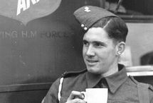 Cuppa for the troops!