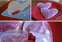 Valentine's Day Fun / by Amanda Ortiz Deaton