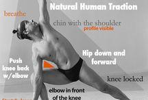 Yoga, como faz?