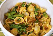 ITALIAN FOOD / by Joy Brow