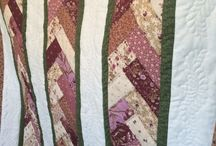 Quilts that I have made
