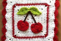 Crochet & Knitting Things To Do... / by Danuta Richards