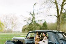 wedding car photos