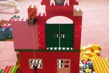 Lego duplo - fantazie