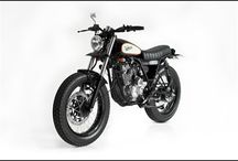 dreams bike