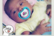 My Baby Hulk