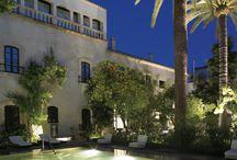 Hospes Palacio del Bailio - Cordoba