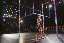 fashion catwalk ideas