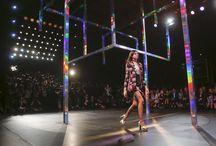 fashion catwalk ideas