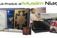 Muslim Niaga / Muslim Niaga adalah platform dropship produk Islamik.