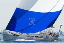 2003 Sweden Yachts 45 'CHRISTINA'' for sale