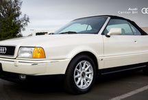 Audi 80 B4 Cabriolet
