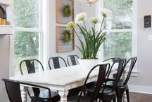 Dining room / by Heather Walsh