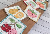 Quilting Vintage With Lori