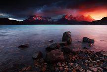 Amazing, beautiful world / by Katzah -