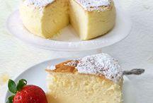 tortas de queso