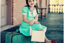 Babies and kiddos sessions / by Heather Minger