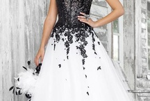 Prom Ball Gowns