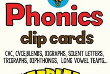 Phonics Educational Resources and Activities